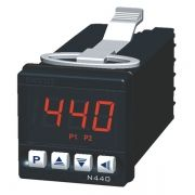 Controlador de Temperatura N440-JRR Novus