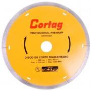DISCO DIAM. 200MM X 25,4MM P/CHANFRO CORTAG