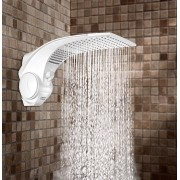 Ducha Duo Shower Quadra multitemperatura TURBO 127v 5500w