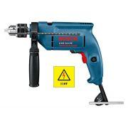 Furadeira Impacto GSB 550w RE 127v Bosch