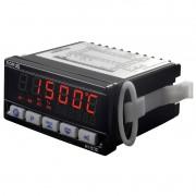 Indicador Temperatura N1500 C/4 Relés+RT 4-20MA + RS485