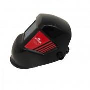 Máscara De Solda com Filtro de Auto-escurecimento WK-71 Worker ref 909262