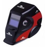 Máscara De Solda Escurecimento Automático WK70 Worker