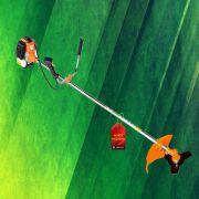 Roçadeira Gasolina 2 Tempos 52cc 2,5hp-Terra-Gr-520 Terra