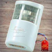 Sensor de Presença Parede/Teto Bivolt Foxlux FX-SPT