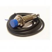 Sensor Indutivo M18 PNP NA+NF 5mm I06692 Metaltex