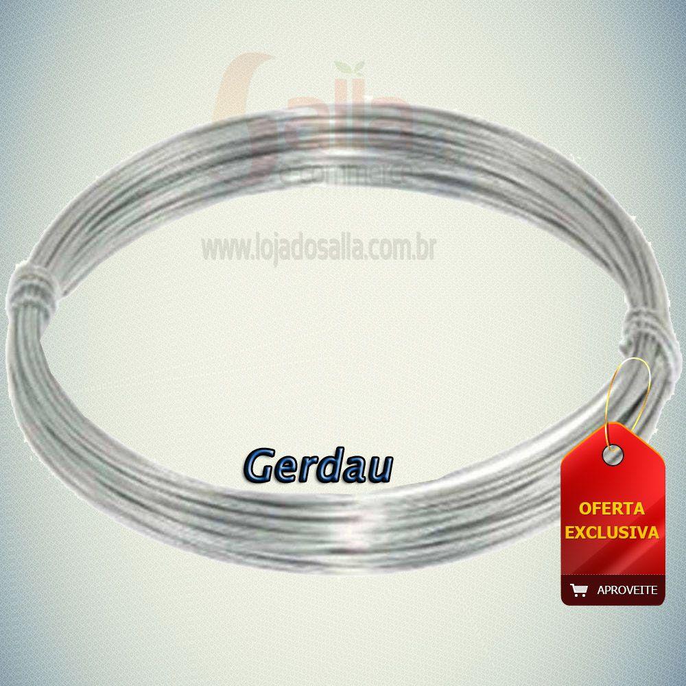 Arame Galvanizado Gerdau 14 1Kg