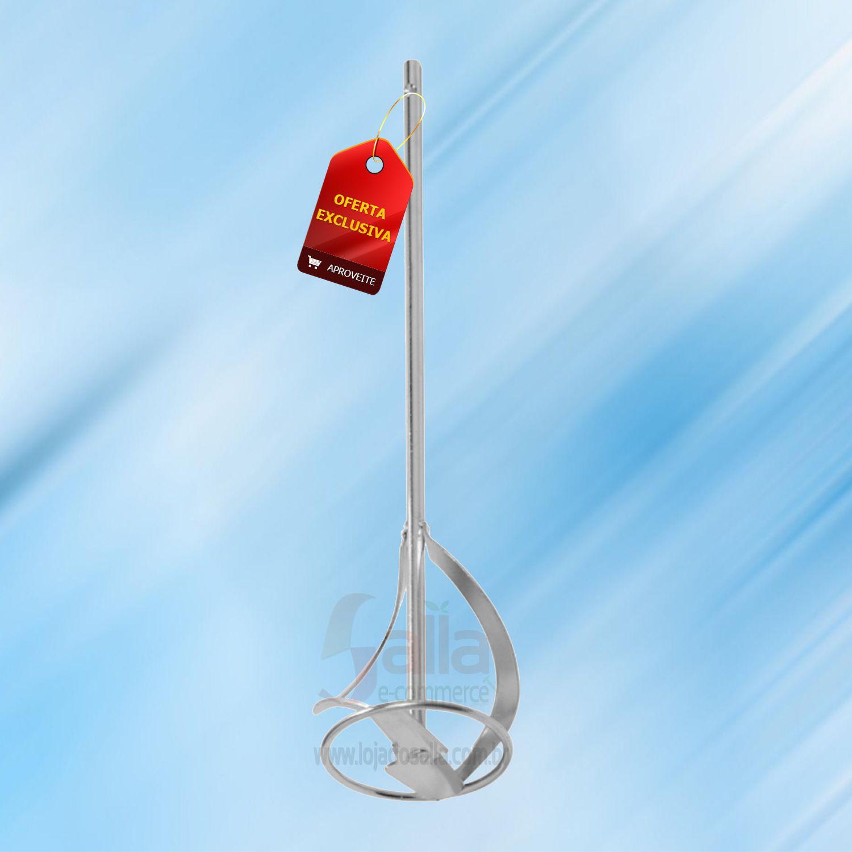 Batedor Manual / Misturador de Massa / Argamassa e Tinta Cortag 60876