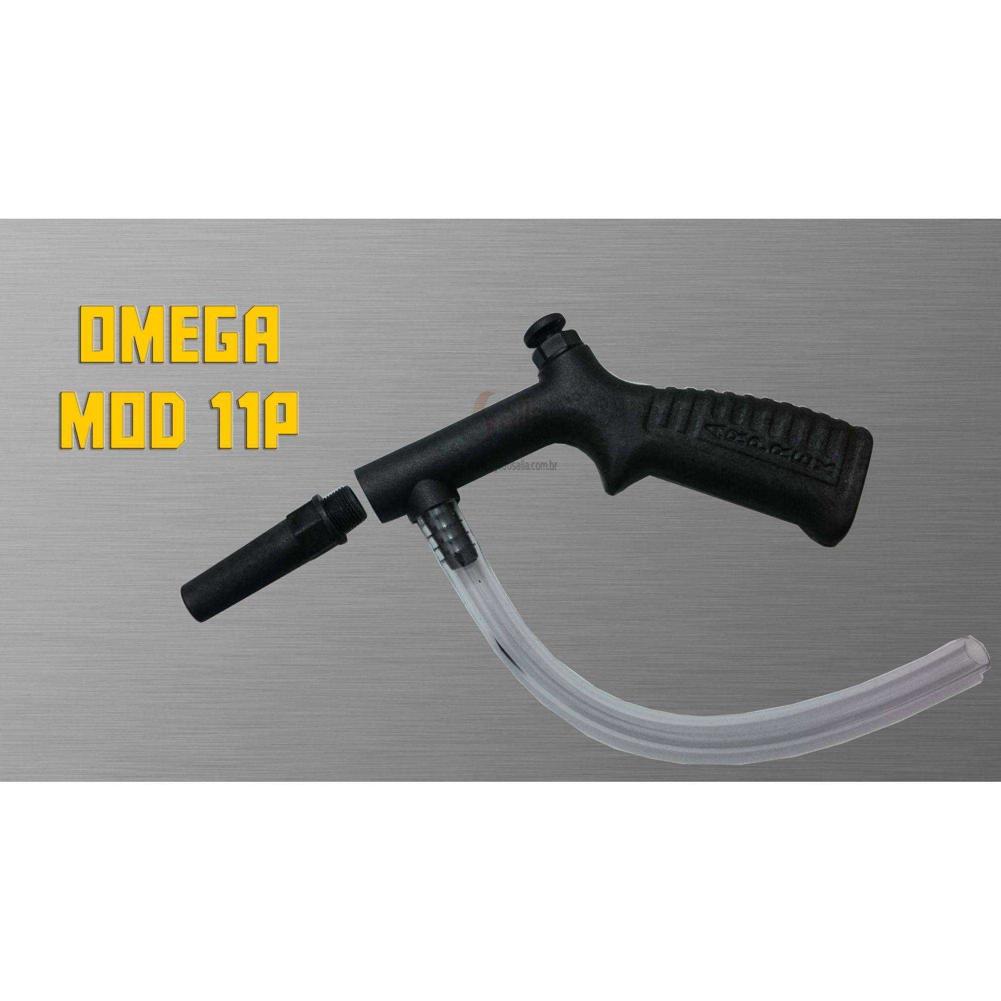 Bico de Ar / Pistola de Pulverização Mod 11P Arprex