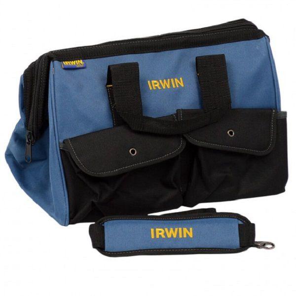 Bolsa / Mala De Ferramentas 16 Irwin