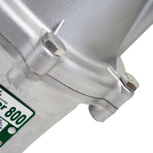 Bomba D'água Elétrica Submersa Vibratória 800 127V 380w Anauger Água Limpa