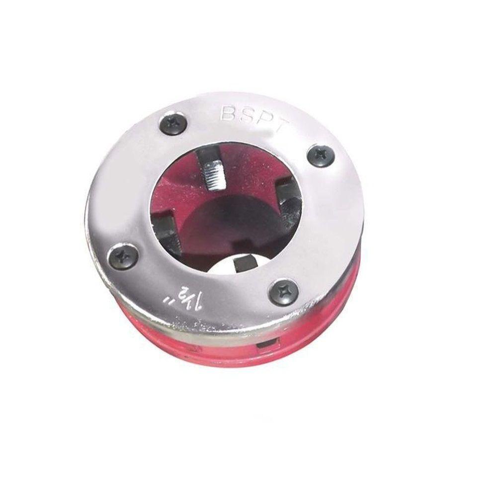 Cabeçote Para Rosqueadeira  Elétrica 1.1/2 Rep 2 Ferrari