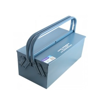 Caixa de Ferramentas 50 cm  3 Gavetas Marcon