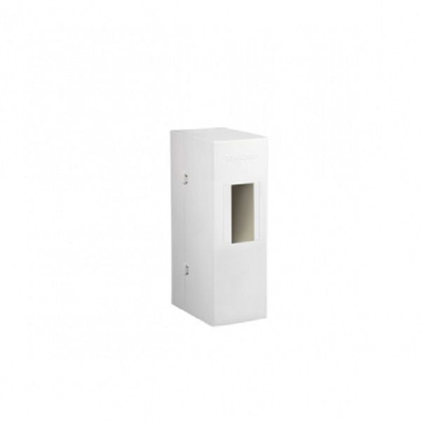 a09d68232 Caixa Tomada Sobrepor Slim p/Disjuntor CP2-00 Margirius Ar-Condicionado /  Eletro