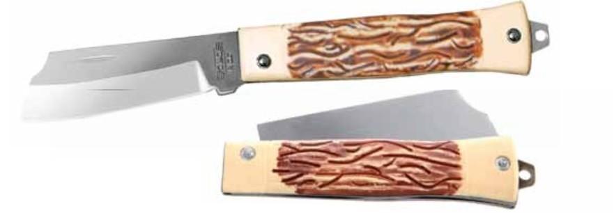 Canivete Aço Carbono Cabo Acetato 55/3 Cimo