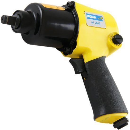 """Chave de Impacto Parafusadeira Pneumática 1/2"""" At-2810/16 Puma 66Kgfm 7500 rpm"""
