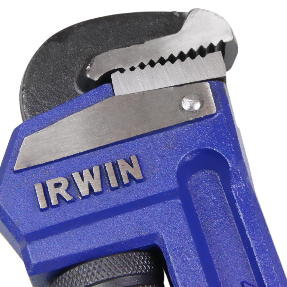 Chave Grifo 8'' Irwin
