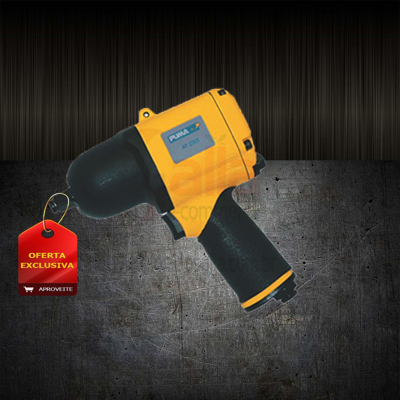 Chave Impacto 1/2 Torque AT2000 Puma