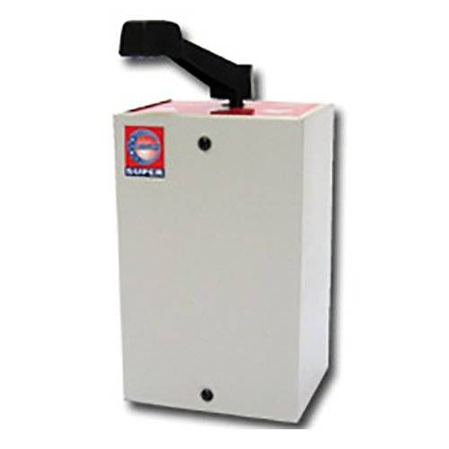 Chave Simples Lombard 15A 2HP S3
