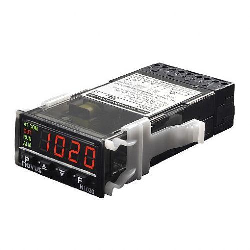 Controlador de Temperatura N1020 Novus