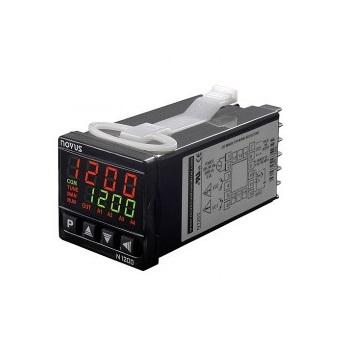 Controlador Processos Univ. N1200 Com Rs485 Novus