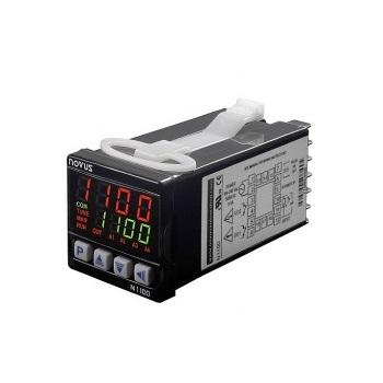 Controlador Processos Universal. N1100 Com Rs485 + 3 Rl Novus