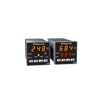 Controladores de Temperadura LDS491130000 Ero Electronic