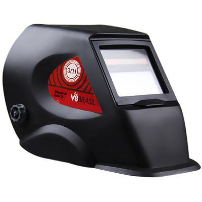 Máscara De Solda SR1 Sem Regulagem  V8