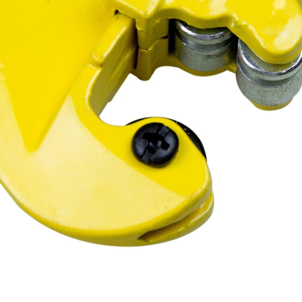 Corta Tubos / Canos / Cobre 3-30 mm  Profissional L060 Black Jack