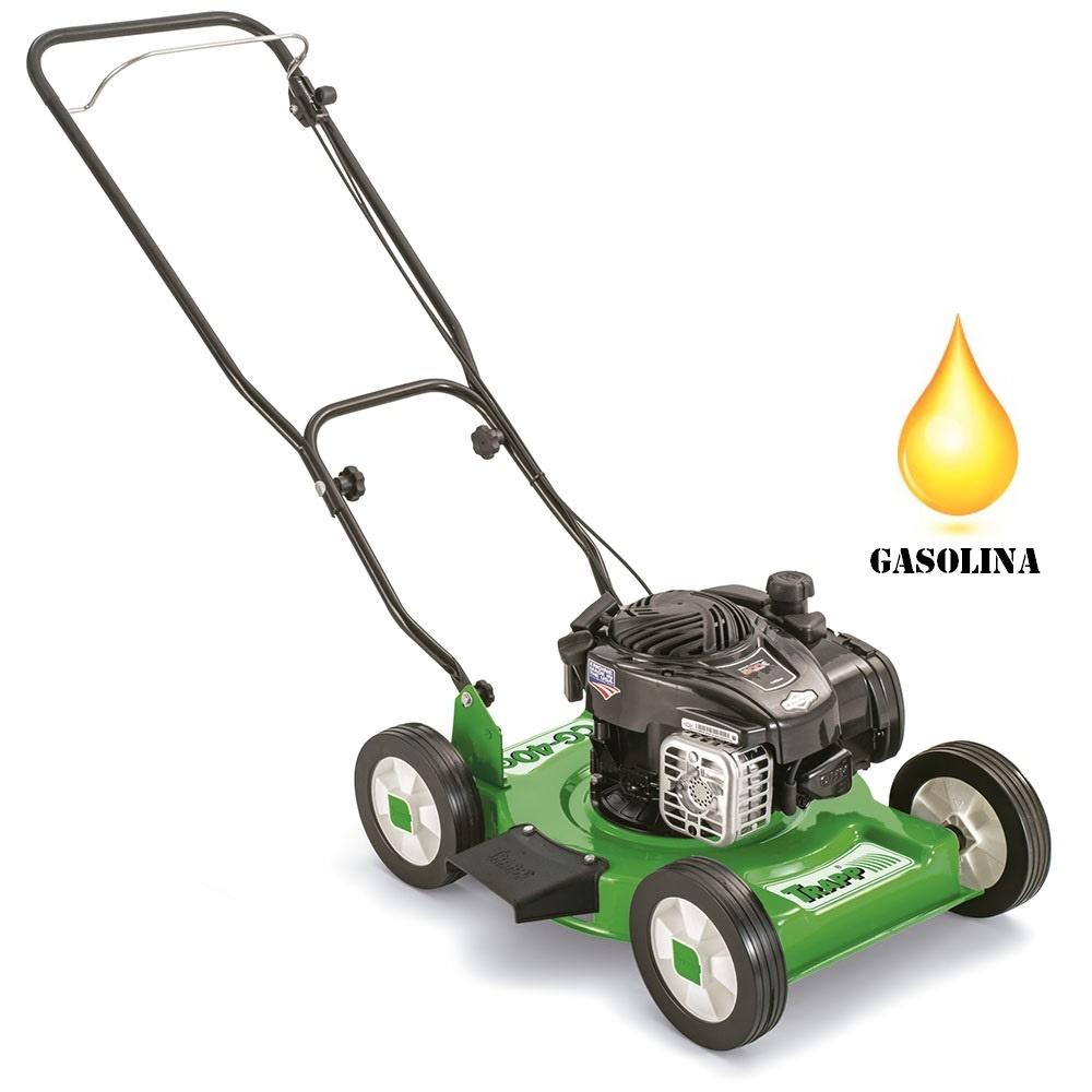Cortador de Grama a Gasolina 4 Tempos TRAPP-CG40G - 3,5HP