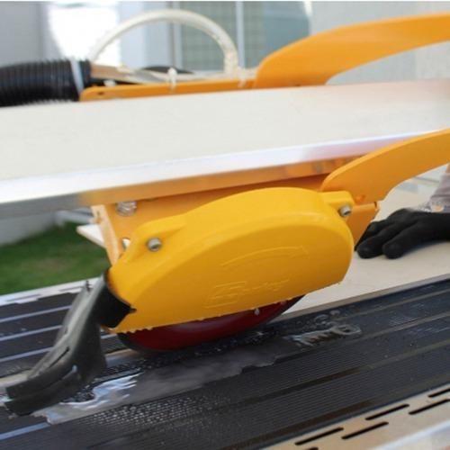 Cortador Elétrico de Piso e Porcelanato 1100W Cortag ZAPP 1250 220V