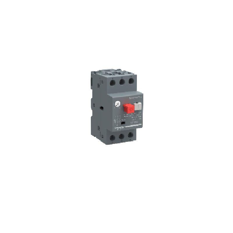 Disjuntor Motor GZ1E22 20-25A 7,5CV - 220V Schneider