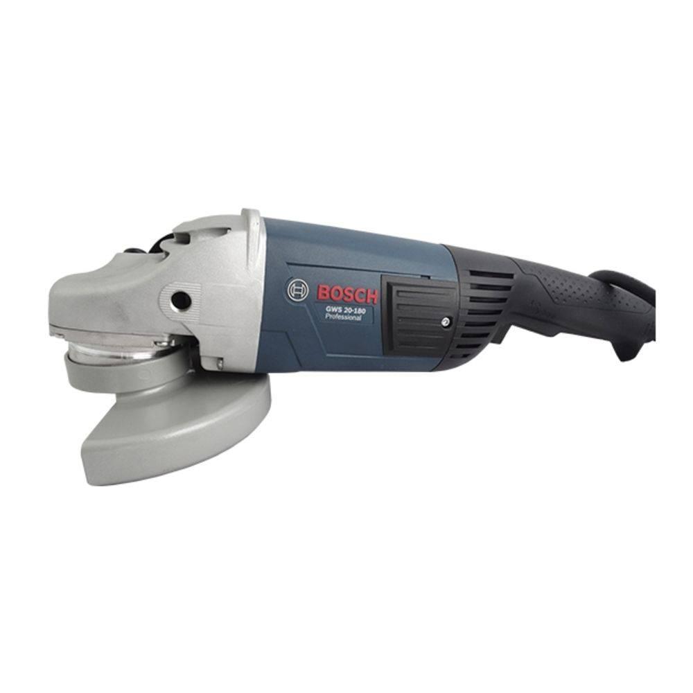 Esmerilhadeira Profissional 7'' 2000w GWS 20-180 127v Bosch