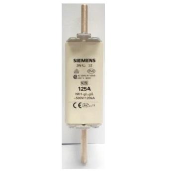 Fusível Nh00 10A Siemens