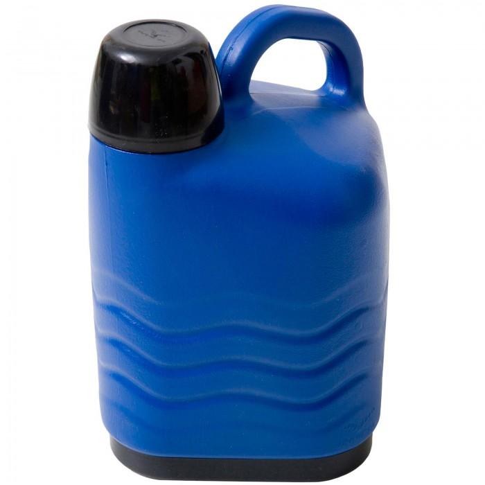 Garrafão / Botijão Térmico Quente / Frio 5 Litros Invicta Azul