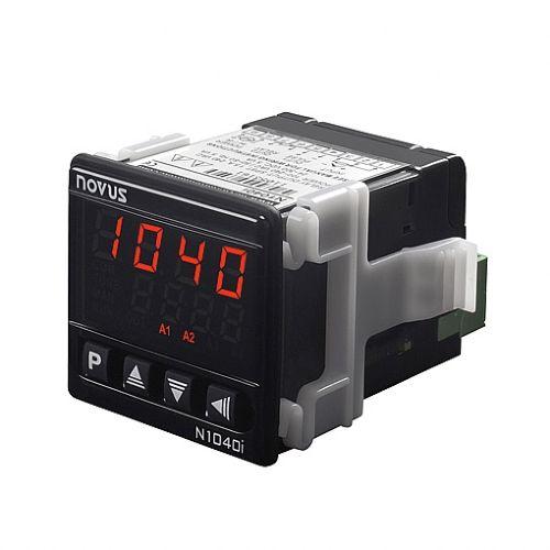 Indicador Microprocessado Universal N1040i - RE USB Novus