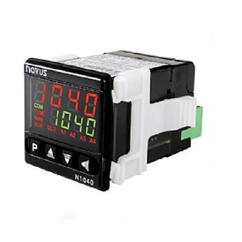 Indicador Universal N1040i - RR USB Novus