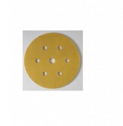 Kit 50 Disco De Lixa Velcro Hookit 220mm 3M
