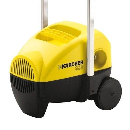 Lavadora Alta Pressão Residencial Sm Plus 127v Karcher K330