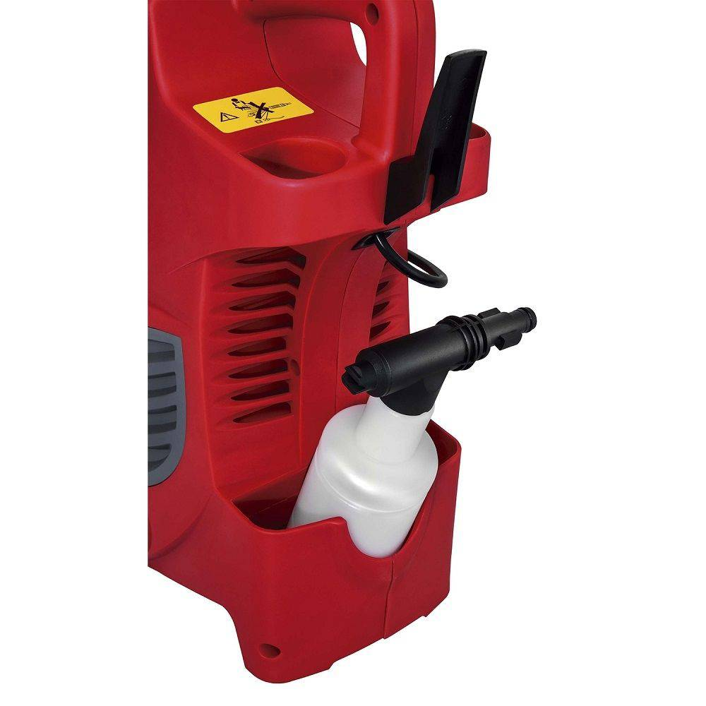 Lavadora de Alta Pressão 1200w 220v Worker