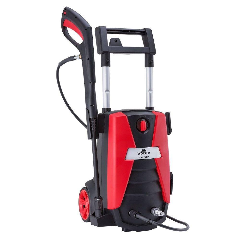 Lavadora de Alta Pressão 1800w 127v Worker