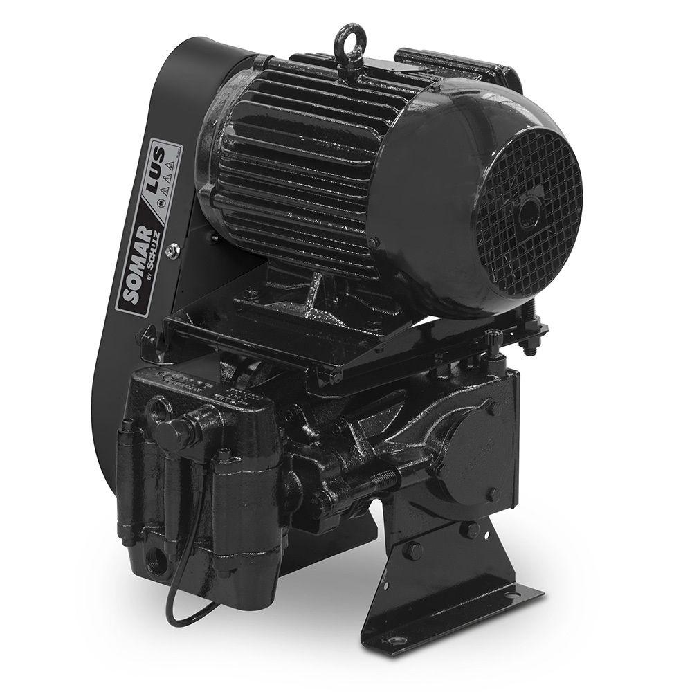Lavadora Hidroforte LUS800-MNG-4CV-60HZ-3 Somar