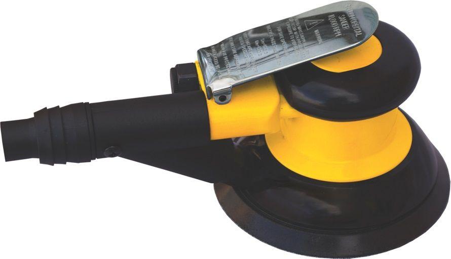 Lixadeira Pneumática Roto Orbital 10000rpm 5