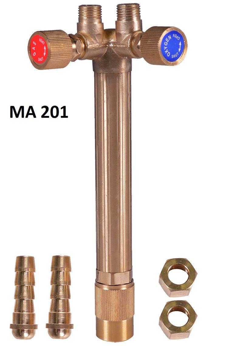 Maçarico Solda MA 201 Noll