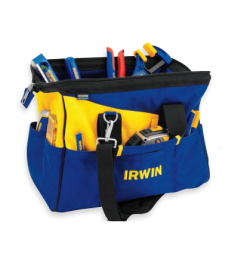 Mala De Ferramentas 16 Contractor Irwin