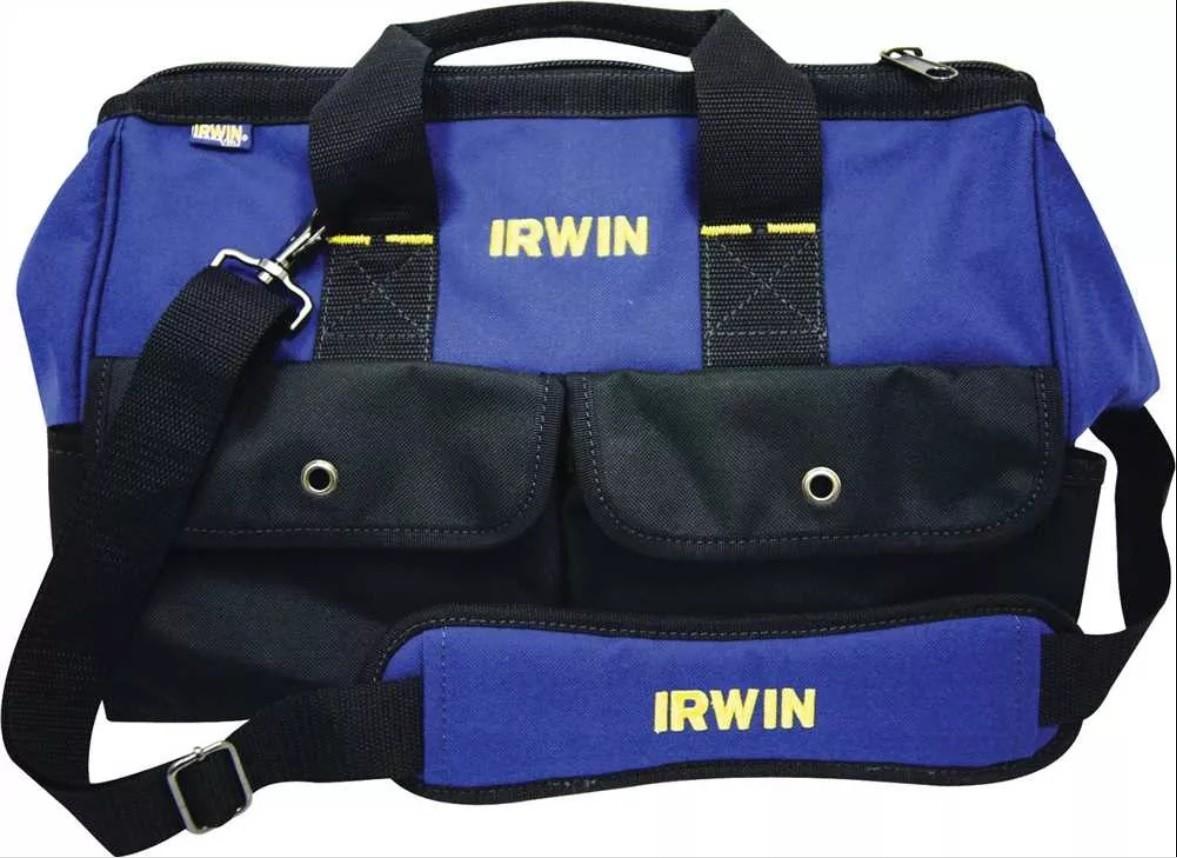 Mala De Ferramentas 16 Irwin