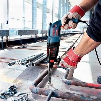 Martelete Perfurador Rompedor GBH 2-26 220v Bosch