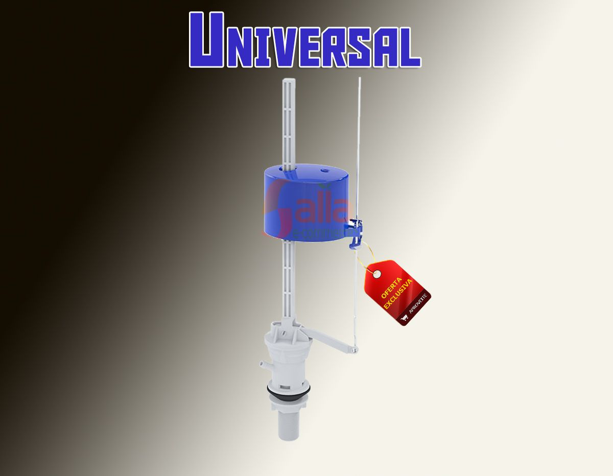 Mecanismo de Entrada para Caixas Acopladas Pop Flux Saída Convencional Universal Censi