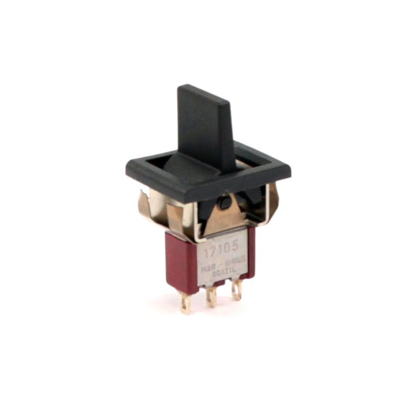 Micro Chave Inversora Bipolar 17105 Margirius