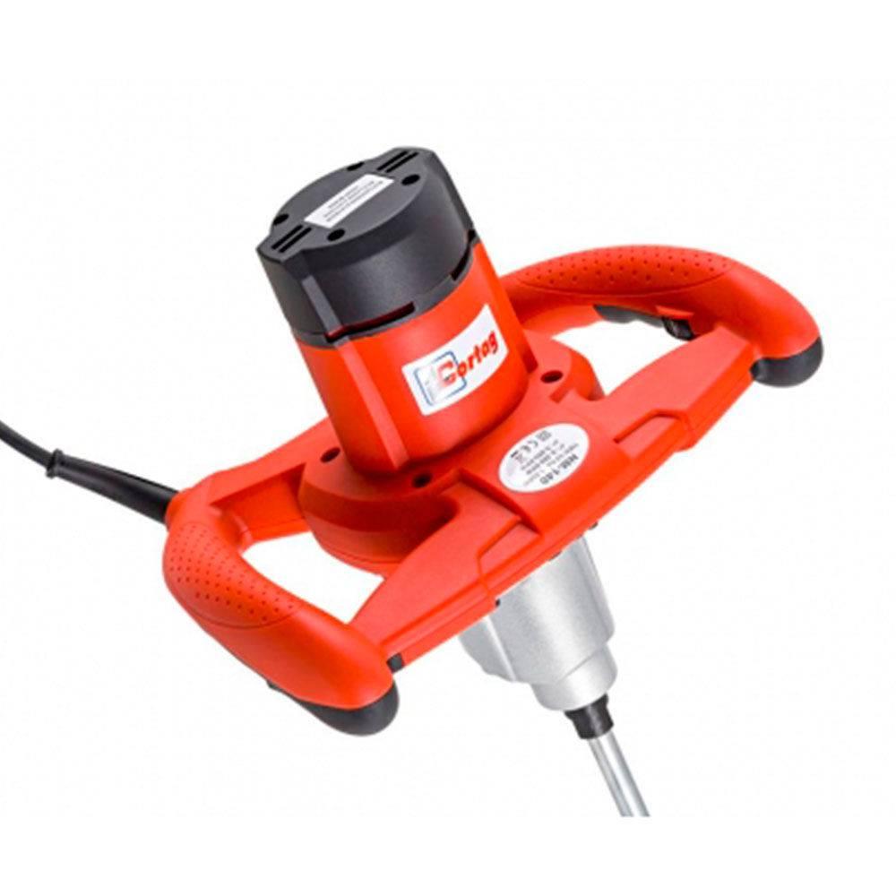 Misturador / Batedor Elétrico para Massa / Argamassa HM 140 127v Cortag